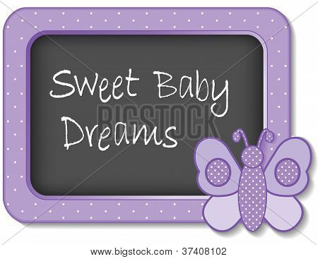 Sweet Baby Dreams