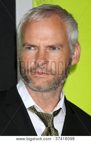 "LOS ANGELES - OCT 30:  Martin McDonagh  at the ""Seven Psychopaths"" Premiere at Bruin Theater on October 30, 2012 in Westwood, CA"
