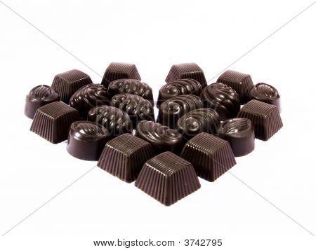 Chocolate Valentine 3