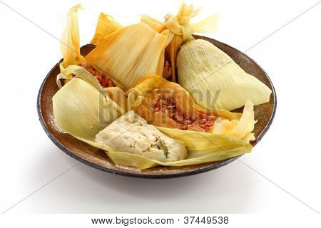 tamales, mexican cuisine