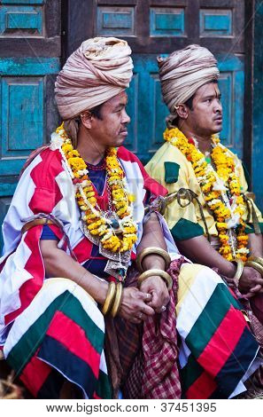 nevaris holiday, Nepal