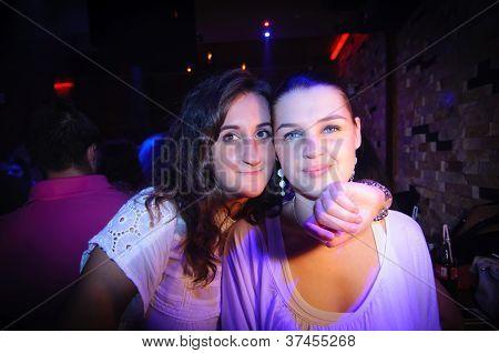 Nightlife - night club