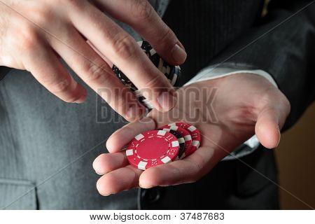 gambler man