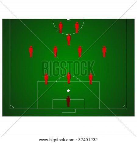 Astucia de fútbol