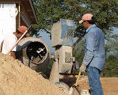 Making Mortar