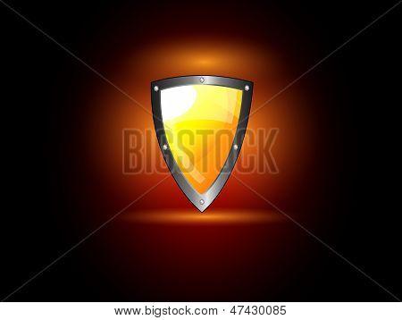 Vector Security Shield