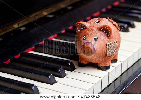 Music And Saving