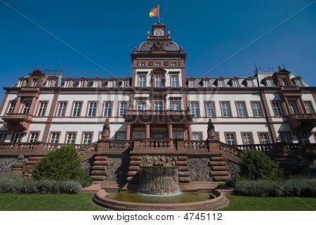 Philippsruhe Palace