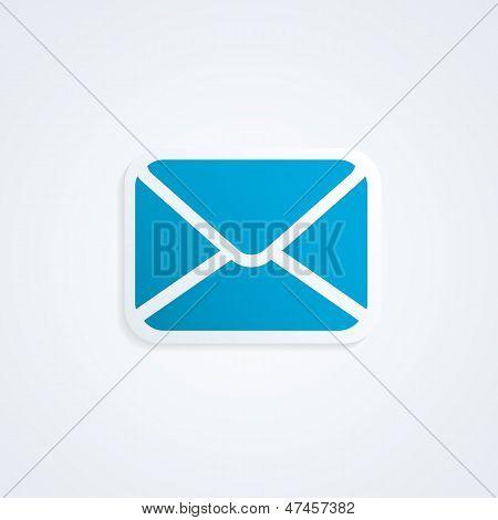信封图标素材png