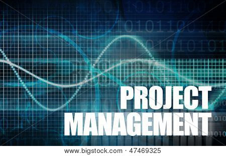 Project Management of a Company in Business