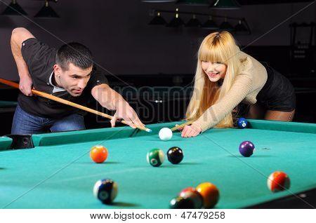 Billard/Snooker
