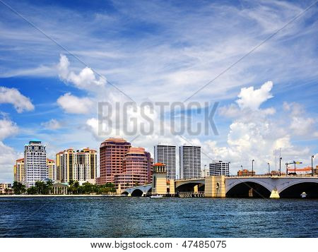 West Palm Beach, Florida, USA.