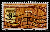 Daniel Boone 1968