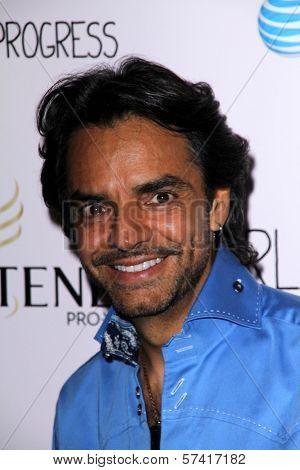 Eugenio Derbez at the