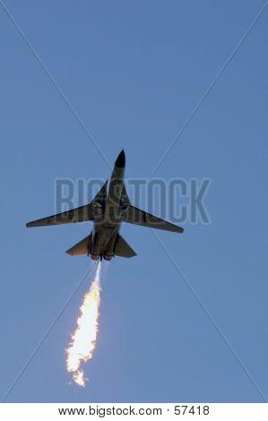 F1-11 Dump And Burn