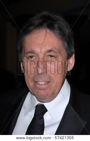 Ivan Reitman  at the 62nd Annual DGA Awards - Arrivals, Hyatt Regency Century Plaza Hotel, Century City, CA. 01-30-10