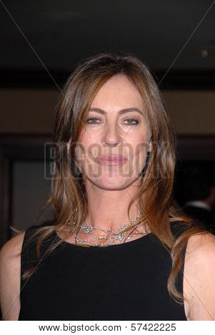 Kathryn Bigelow  at the 62nd Annual DGA Awards - Arrivals, Hyatt Regency Century Plaza Hotel, Century City, CA. 01-30-10