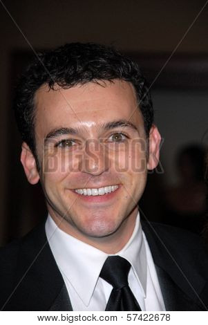 Fred Savage  at the 62nd Annual DGA Awards - Arrivals, Hyatt Regency Century Plaza Hotel, Century City, CA. 01-30-10