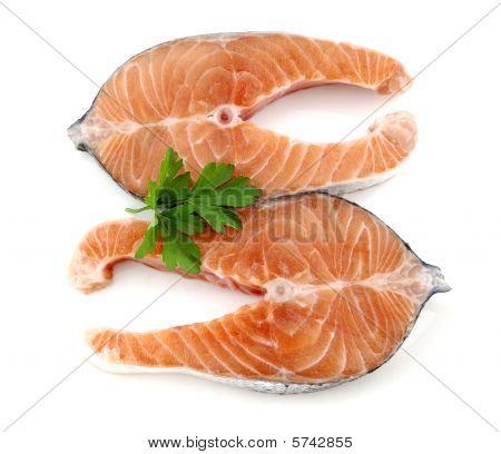 Salmon Duo