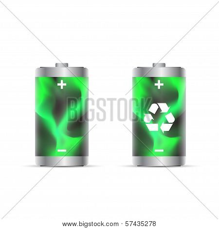 Eco Batteries