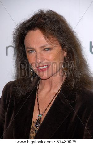 Jacqueline Bisset at the Hollywood Reporter's Nominee's Night at the Mayor's Residence, presented by Bing and MSN, Private Location, Los Angeles, CA. 03-04-10