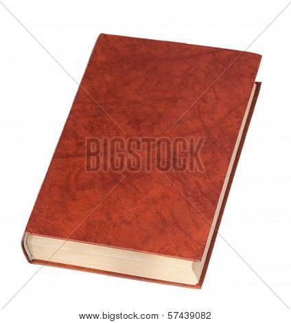 Red Hardcover