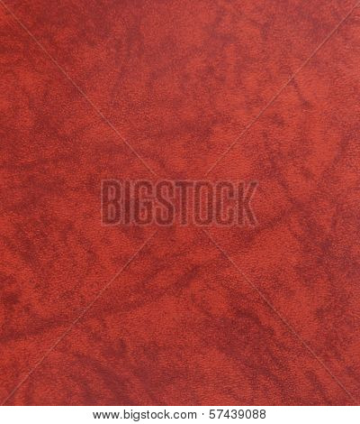 Texture Of The Red Book