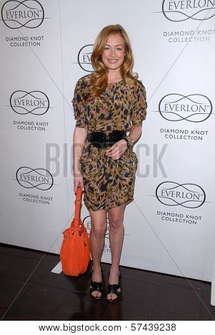 Cat Deeley  at Everlon Diamond Knot Collection Honors Carey Mulligan, Chateau Marmont, Los Angeles, CA. 03-05-10