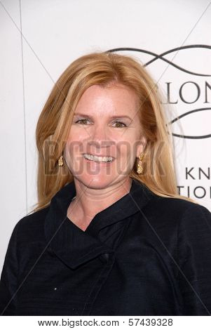 Mare Winningham  at Everlon Diamond Knot Collection Honors Carey Mulligan, Chateau Marmont, Los Angeles, CA. 03-05-10