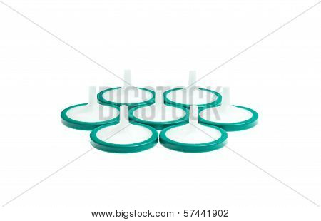 Membrane Syringe Filters