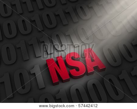 Shinning A Light Nsa Cyber Spying