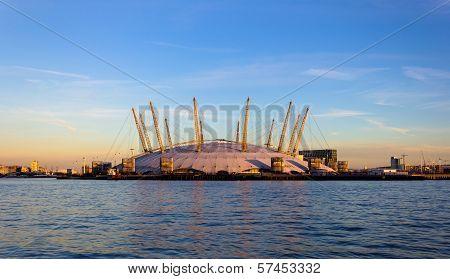 02 Arena in London