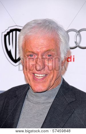 Dick Van Dyke at the Geffen Playhouses Annual Fundraiser