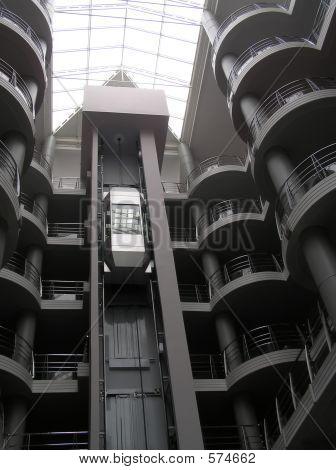 Grey Floors
