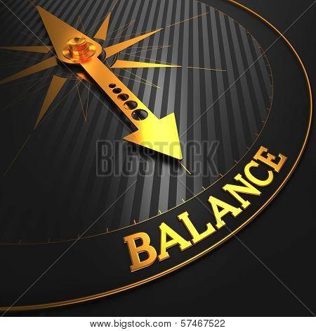 Balance Concept.