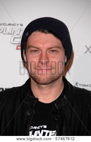 Patrick Fugit  at the Game Stop and XBOX 360 Premiere of