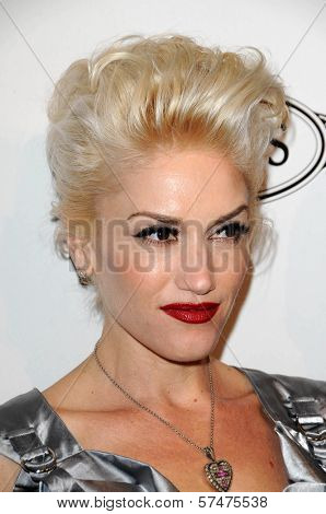 Gwen Stefani  at the Tod's Beverly Hills Boutique Opening Celebration, Tod's Boutique, Beverly Hills, CA. 04-15-10