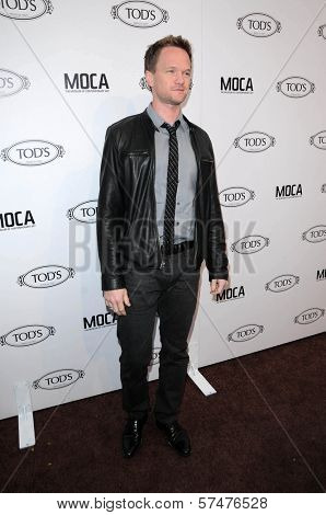 Neil Patrick Harris at the Tod's Beverly Hills Boutique Opening Celebration, Tod's Boutique, Beverly Hills, CA. 04-15-10