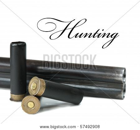 Hunting Weapon