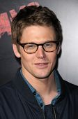 Zach Roerig at