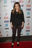 Lisa Marie Presley at the NARM Music Biz Awards Dinner Party, Century Plaza Hotel, Century City, CA