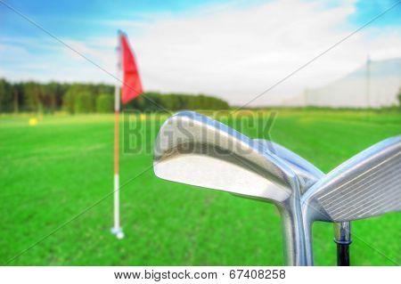 Sport Conceptual Image.