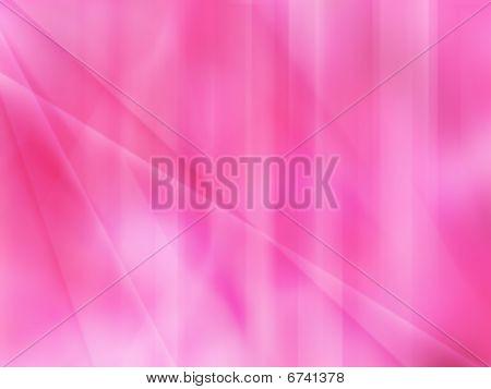 Abstract Composition Sakura