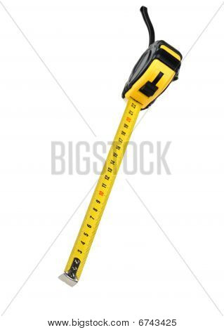The Measuring Tool