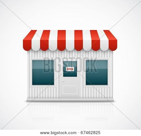 Business Stall