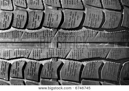 Pneumatische Reifen