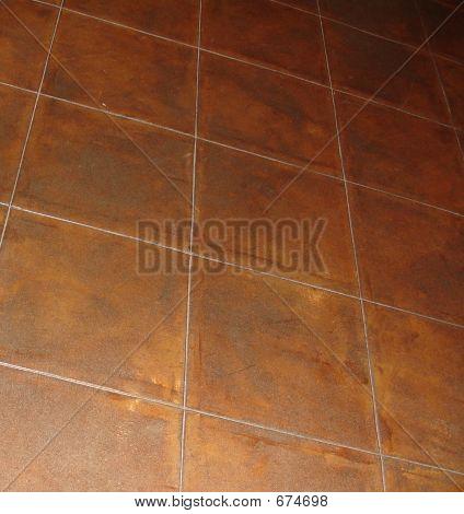 Century Old Floor Tile