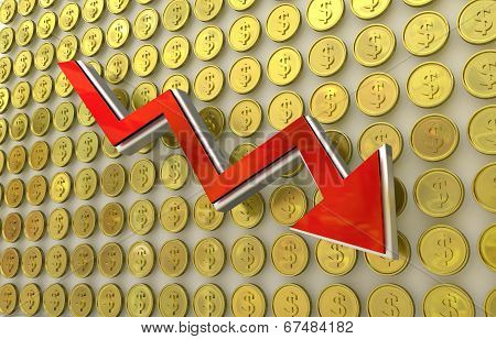 Currency Collapse - Dollar