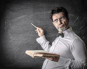 image of teachers  - ambiguous teacher - JPG