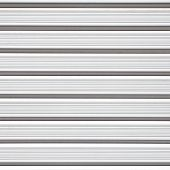 foto of roller shutter door  - Background and Texture of stainless roller shutter door - JPG